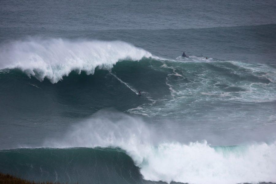 Prémios XXL mostram as melhores ondas grandes em Portugal