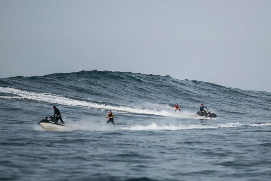 EDP Mar Sem Fim aumenta segurança com novo seguro para surfistas