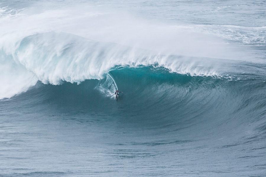 Expedição EDP Mar Sem Fim coloca onda dos Açores nos Prémios Mundiais de Ondas Grandes