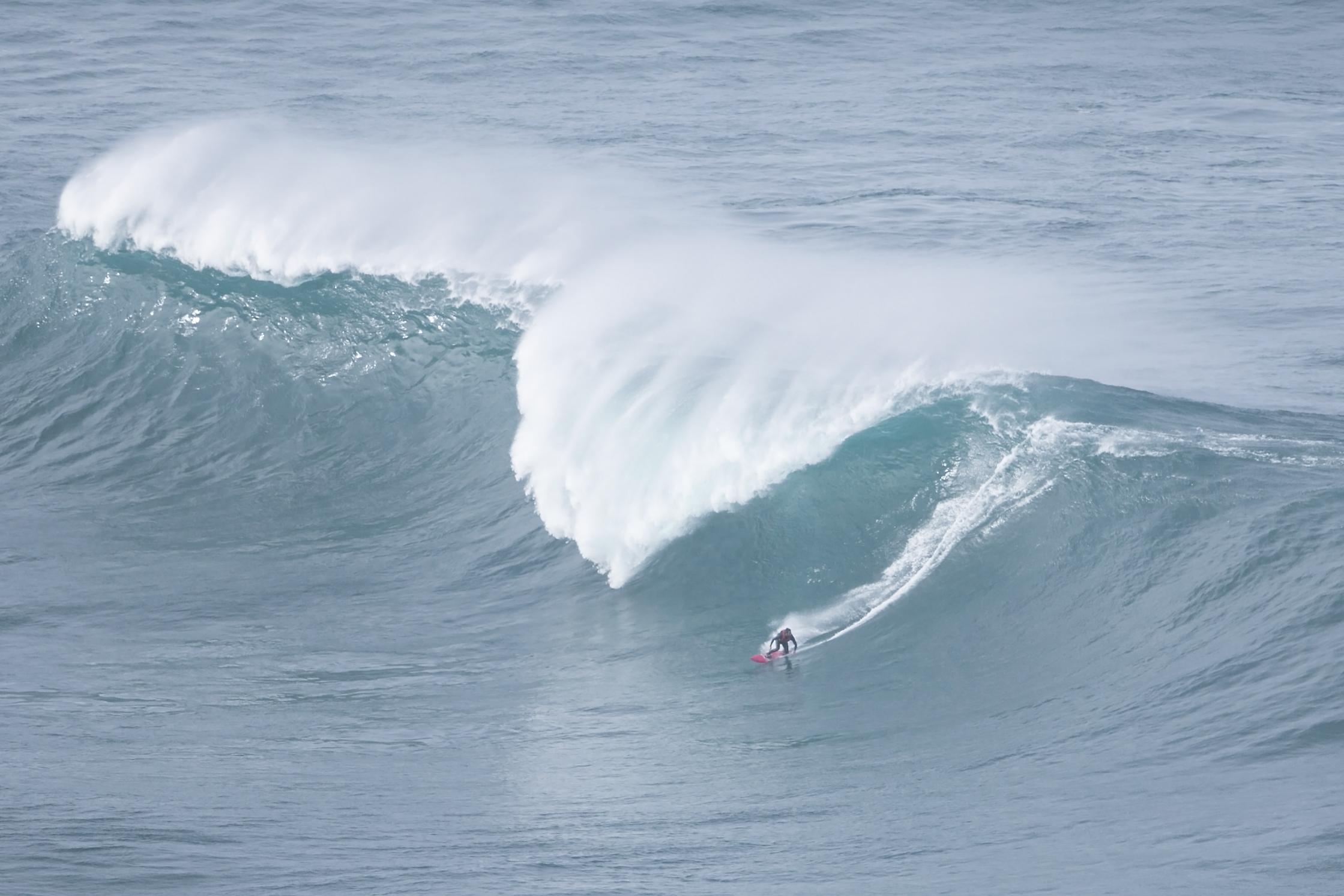 Expedição EDP Mar Sem Fim nos Açores em reportagem