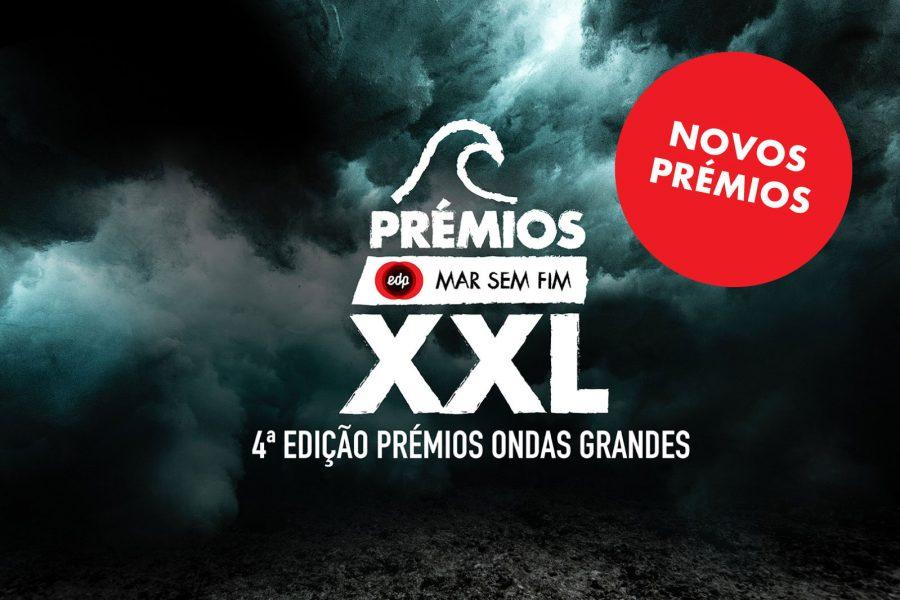 Novos Prémios e novos patrocinadores na quarta edição dos Prémios Ondas XXL EDP Mar Sem Fim