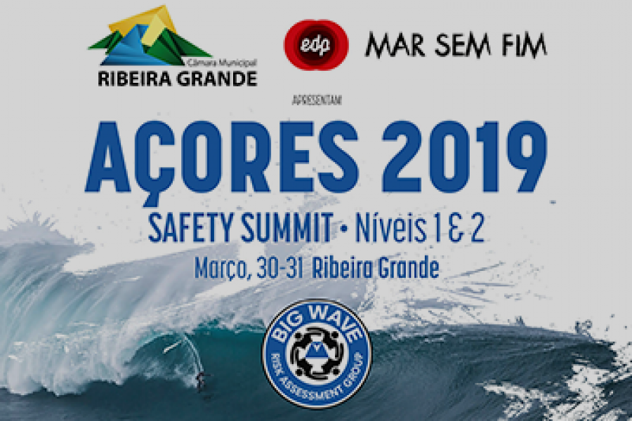 Big Wave Safety Summit