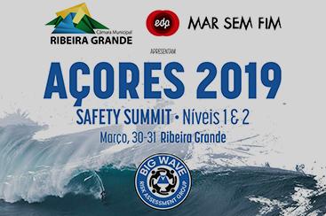 Big Wave Safety Summit